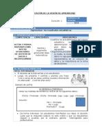 MAT - U5 - 1er Grado - Sesion 06.docx