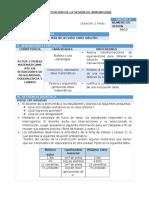 MAT - U6 - 1er Grado - Sesion 10.docx