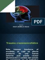 Trauma Craneoencefalico