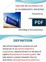 AGRICULTURAL CO-OPERATIVE  SOCIETIES.pptx
