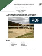 Pip Colegio 821435 Alto Puylucana