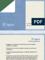 05 El agua.pdf