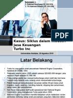 Sistem Informasi - Kasus Bab IX