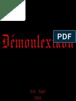 Démonlexikon