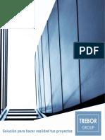Brochure Trebor Group SAC