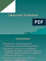 08.Taksonomi Tumbuhan Krt1