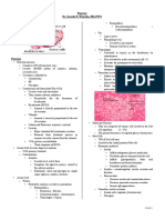 Surgery II - Pancreas 2014