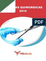 Manual de Instrumental Basico en Tecnicas Quirurgicas