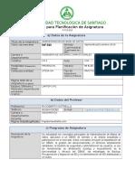 Planificacion DBA