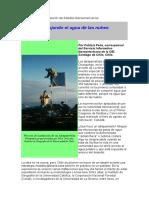Artículo de La Organización de Estados Iberoamericanos