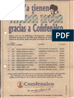 Subsidio de Vivienda Familiar Comfenalco