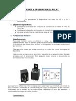 Autotronica informe relay .docx