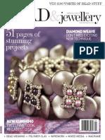 Bead Magazine - Issue 70