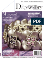 Bead Magazine - Issue 70