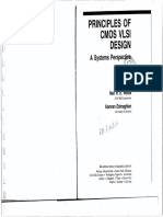 137703637 Principles of CMOS VLSI Design Weste Eshraghian
