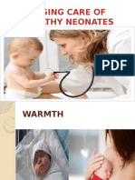 NURSING CARE OF HEALTHY NEONATES.pptx