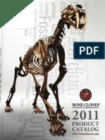 Bone Clones 2011 Web