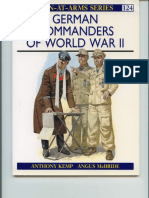 German Commanders of WWII