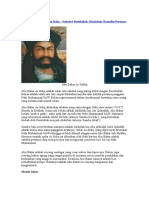 Biografi Abu Bakar as Sidiq