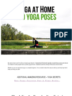 100 Yoga Poses For Home.pdf