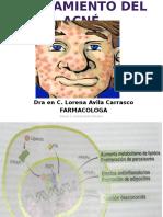 Clase 6 Farmacoterapia Del Acne