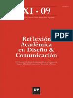 Reflexión Académica en Diseño y Comunicación.pdf