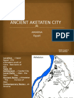 amarna Egypt