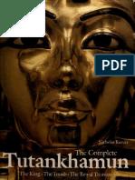 Nicholas Reeves - The complete Tutankhamun.pdf
