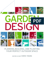 Garden Design  by Chris Young