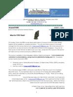 KMA's Newsletter June 2010