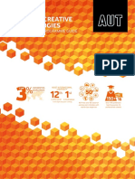 2017 Postgraduate Design and Creative Technologies Programme Guide