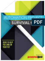 Automation Survival guide.pdf