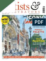 Artists & Illustrators - 2016-01.pdf