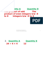 Arithmetic Numbers PPT