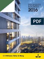 WTW Property Report 2016