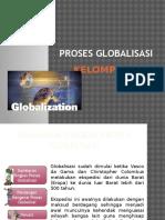PKN - Proses Globalisasi