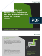 The 2016 Top 10 Critical Success Factors To Determine Who Wins And Who Fails In The Age Of The Customer.pdf