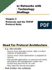 02 Protocols and TCP IP