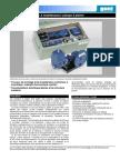 Montage & Maintenance Pompe à Piston