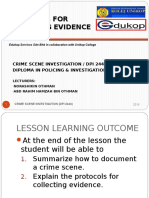 8.Protocols for Collecting Evidence