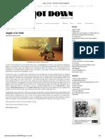 Jugar a la vida - Jot Down Cultural Magazine.pdf