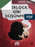Daniel Smith - Sherlock Gibi Düşünmek.pdf