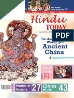 Hindu Today