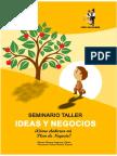 IDEAS Y NEGOCIOS