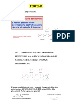 Metaboliti Secondari A