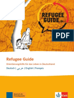 W100254 Refugee Guide
