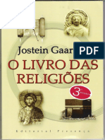 Jostein Gaarder, O Livro Das Religioes, As Religioes Do Medio Oriente