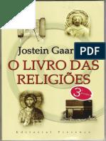 Jostein Gaarder, O Livro Das Religioes, As Religioes Do Medio Oriente