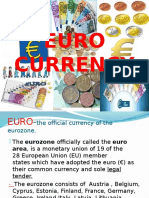 EUROpean currency.pptx
