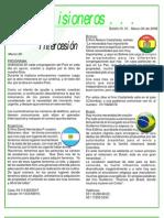 Boletin 21 - MARZO 24 2008 - DIA MUNDIAL DE INTERCESION